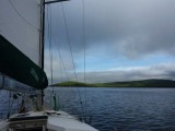 Arrival-Orkney