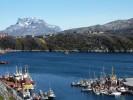 Nuuk-harbour