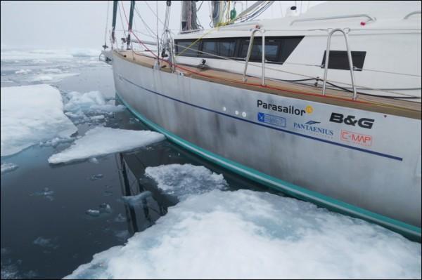 Aventura in Ice