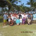 San Blas reunion