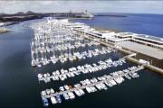 Marina-Lanzarote