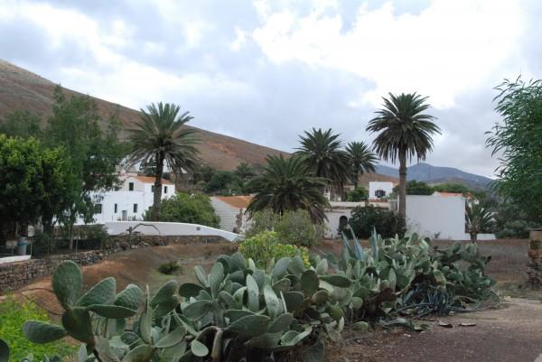 Betancuria Village