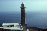 EH. Orchillas lighthouse - until Columbus this was the end of the known world