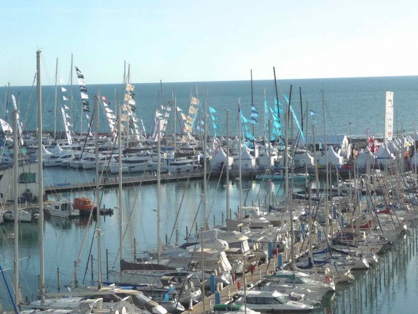 International Multihull boat show