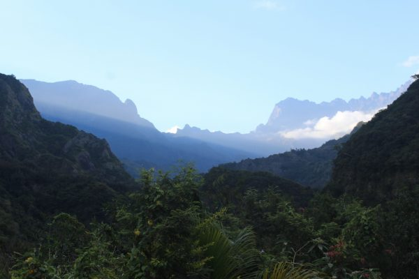La Reunion scenery