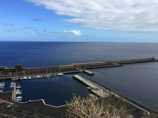 El Hierro's Puerto de la Estaca soon to host Europe's westernmost marina