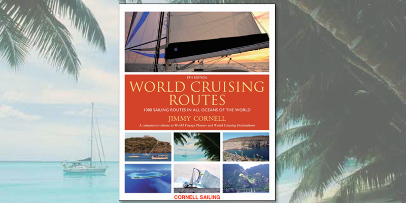 World Cruising Routes 8th edition