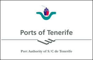Port Authority of Tenerife website